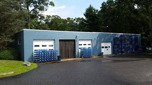 Kepwel Spring Water Pick up location in Ocean Township NJ